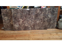 Kitchen Counter Top off cuts new from Bn Q