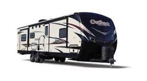2016 Keystone RV Outback 322BH