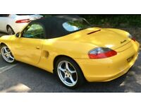 A gorgeous looking convertible with great handling, perfect for a fun drive in the sun.