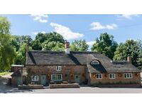 Commis Chef Required For Busy Country Pub