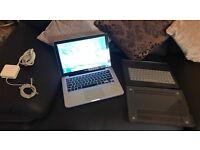 Apple Macbook Pro 13 - inch 2012 For Sale i7 8GB Memory 750GB Storage