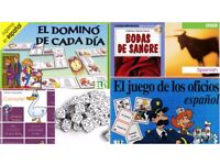 Qualified Native Spanish Tuition (QTS) / Spanish lessons / Spanish tutor in North and Central London