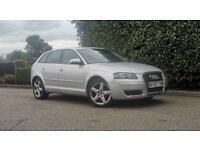 Audi A3 going very cheap