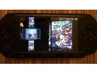 Sony PSP Street + Games