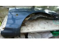Mazda MX5 2.5 Blue Front Wing O/S Driver Side
