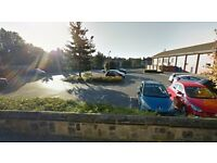 Monthly Parking Permit - MECCA BINGO CLUB, SMITHFIELD ROAD, WREXHAM, LL13 8EN