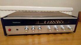 Teleton R4300LA vintage receiver