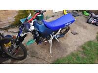 Yamaha Dt125r (parts for sale)