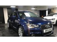 Audi A1 1.4 TFSI Sport 3dr FULL SERVICE HISTORY