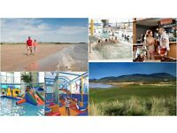 Holiday Home Ownership At Southerness Holiday Park, For Only £207 Per Month With Inventory Included