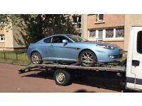 Scrap Kia and Hyundai's min £200