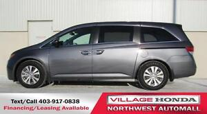 2016 Honda Odyssey EX-L Navi | No Accidents | Local |