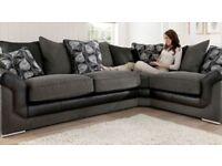 Brand new Sonia buscar corner sofa**Free delivery**