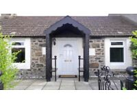 1 bed cottage in Robert Street, Newport on Tay