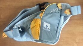 Running Hydration Belt Nathan Peak - USED ONCE