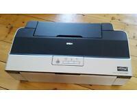 Epson Stylus Photo R2880 A3+ Photo Printer.