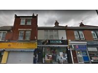 Furnished 3 Bedroom Flat available in Brent Area. Housing Benefit and DSS Accepted.