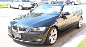 2008 BMW 335i i 335 / CONVERTIBLE / COUPE / CERTIFIED
