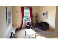 1 bed flat in Haymarket, Edinburgh