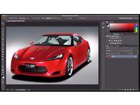 PHOTOSHOP CC 2015.5 PC/MAC: