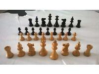 chess set '