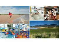 Southerness Holiday Park, Own Your Very Own Holiday Home From £207 Per Month With Inventory Included