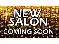 New hair salon and nail bar opening soon in the heart of Westcliff on sea.