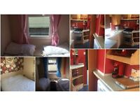 VERIFIED OWNER ONLY £50 Family Freindly 6 BERTH Static Caravan in Ingoldmells Skegness