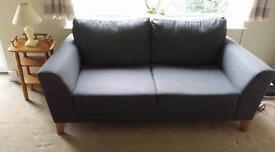 Cargo Sofa
