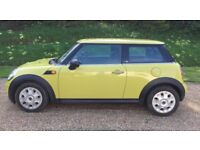 2010 1.6 Mini for sale. 45000 miles