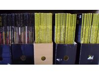 RECORD COLLECTOR RECORD COLLECTOR,over 100 old issues,£1 ea.Min.5 copies or £ 70 LOT.