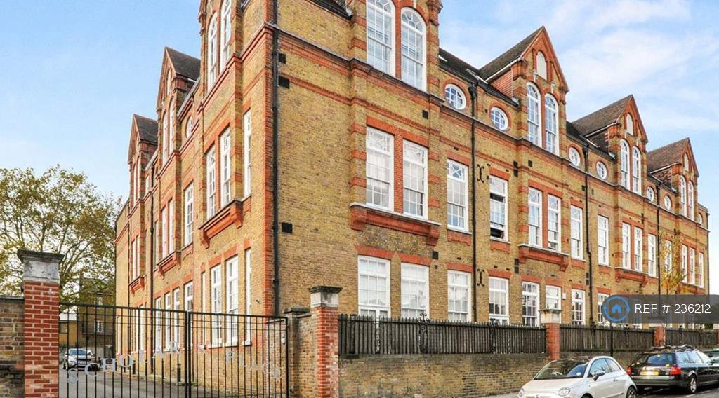 3 bedroom flat in Arysome Road, London, N16 (3 bed)