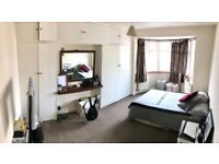 Double room single use in a lovely house
