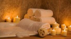 Full Body Relaxing Massage 💫
