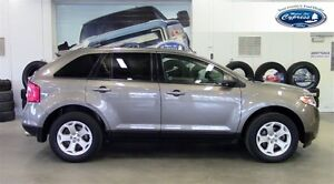 2013 Ford Edge SEL (REMOTE START - HEATED SEATS)