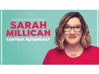 2 x Sarah Millican Tickets @ Bournemouth Pavillion