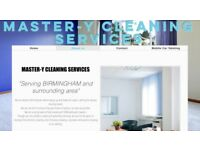MASTER-Y CLEANING SERVICES