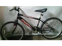 "Boys Bike In Good Condition. FULLY WORKING 24"" WHEELS"