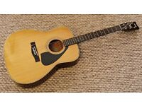WANTED - YAMAHA FG-420 ACOUSTIC 1985 DOVE LOGO