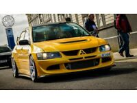 Evo 8 FQ340 For Sale