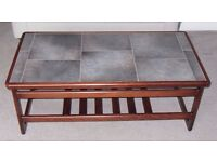 Large Coffee Table – Beautifully hand finished - £90