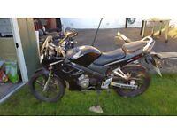 Honda CBR125R (CBR 125 R) (54)