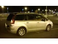 Citroen C4 Grand Picasso EXCLUSIVE 1.6 Automatic , DIESEL , may P/X or swap