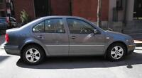 2004 VW Jetta for sale