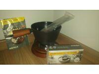 Boska Cheese Fondue Set Pro