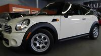 2012 MINI Cooper PANORAMIC ROOF, HEATED SEATS,AUTOMATIC