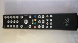 used virgin remote
