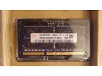 4 GB DDR3 RAM Hynix