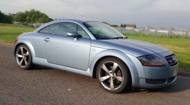2003 Audi TT 1.8t Quattro. 75k