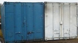 20ft x 8ft Shipping Container/Store